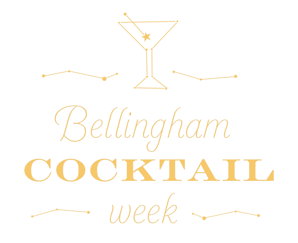Bellingham Cocktail Week 2020 - February 1st thru 9th