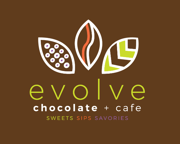 Evolve Chocolate + Cafe